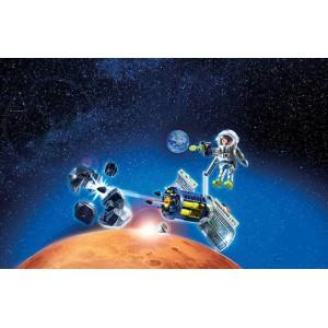 Διαστημικό Κανόνι Λέιζερ (9490)