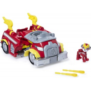 Paw Patrol Mighty Pups Super Paws Marshall's Powered Up Firetruck (20115056)