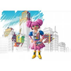 Rosalee Comic World (70472)