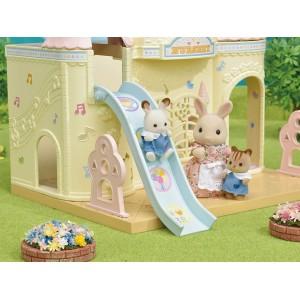 Sylvanian Families Baby castle Nursery (5316)