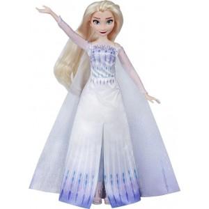 Κούκλα Frozen Elsa Musical Adventure Που Τραγουδάει (E8880/E9717)