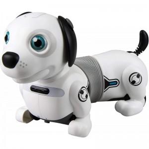 Ηλεκτρονικό Robot Τηλεκατευθυνόμενο Junior Robo Dackel (7530-88578)