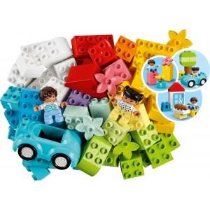 Lego Duplo Classic Brick Box (10913)