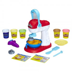 Play Doh Spinning Treats Mixer (E0102)
