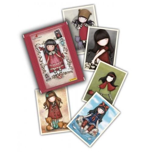 Κάρτες για Άλμπουμ Santoro Gorjuss 2020 (PA.XA.SG.0)