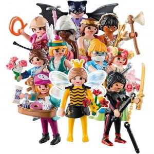 Playmobil Figures Σειρά 14 (9444)