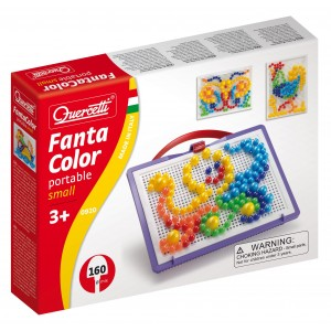 Fantacolor portable small 160τεμ (0920)