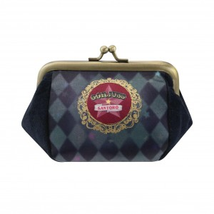 Πορτοφόλι κερμάτων Santoro Gorjuss Circus Harlequin (991GJ01)