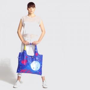 Τσάντα Shopping Cosmic Love (BG001/01/103)