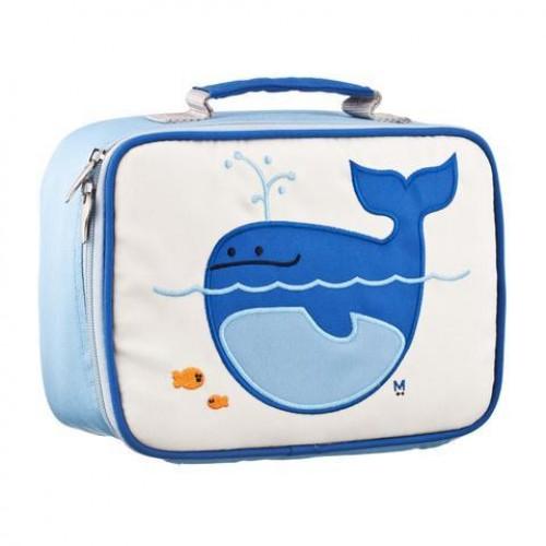 Τσάντα φαγητού Beatrix NY Φάλαινα Lucas (LB-1731)