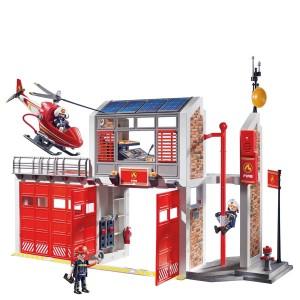 Πυροσβεστικός Σταθμός (9462)
