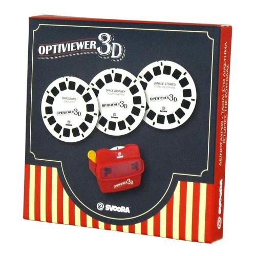 3D Κάρτες Viewmaster (03006)