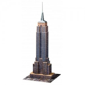 Puzzle 3D 216τεμ Empire State Building (12553)