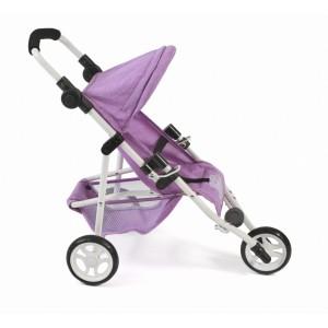 Καρότσι Lola Purple (61235)