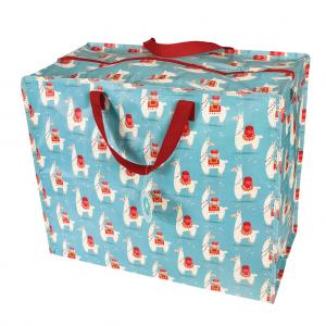 Τσάντα αποθήκευσης γίγας Dolly Llama (28222)