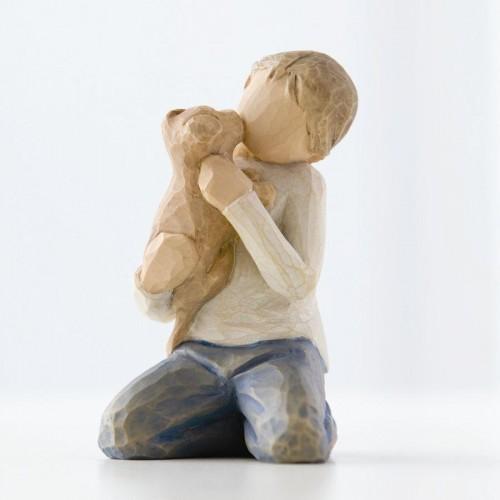 Φιγούρα Kindness boy (26217)