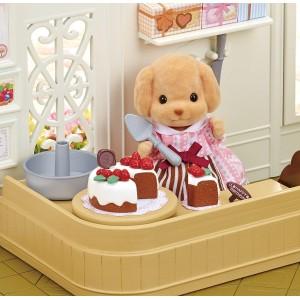 Sylvanian Families Cake Decorating Set (5264)