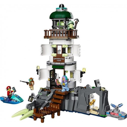 Lego Hidden Side The Lighthouse of Darkness (70431)