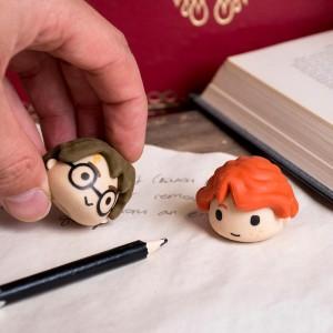 Μολύβι σετ2 με γόμα Harry Potter (SLHP027)