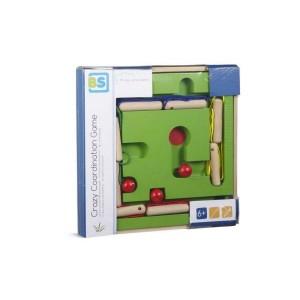 BS TOYS Παιχνίδι ισορροπίας και συντονισμού (GA204)
