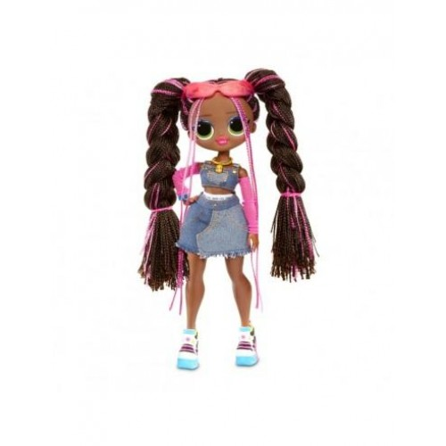 L.O.L. Surprise Κούκλα OMG Honeylicious (LLX02000)
