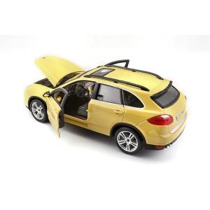 Bburago 1:24 Porsche Cayenne Turbo (21056)