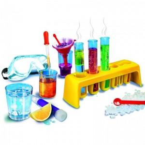 Μαθαίνω και Δημιουργώ Εργαστήριο Χημείας (1026-63598)
