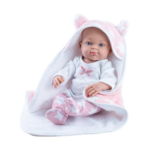 Μωρό Paola Reina Mini Picolin 34εκ. (05114)