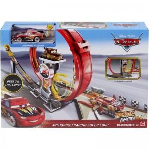 Cars XRS Rocket Racing (GJW44)