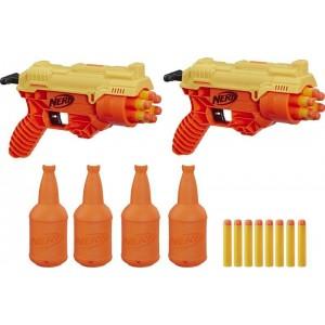Nerf Alpha Strike Cobra RC 6 Dual Target (E7565)