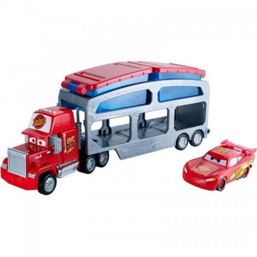 Mattel Cars Ice Racers Color Changers Νταλίκα Του Μακ (CKD34)