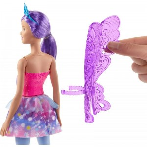 Barbie Νεράιδα (GJK00)