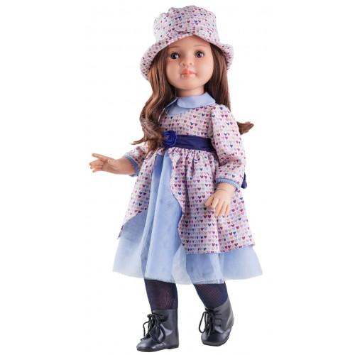Κούκλα Paola Reina Lidia 60εκ. (06558)