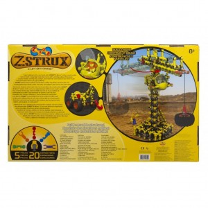 Zoob Z-Strux Lift Sky Crane