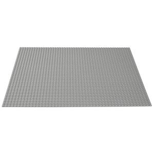 Lego Baseplate Gray (10701)