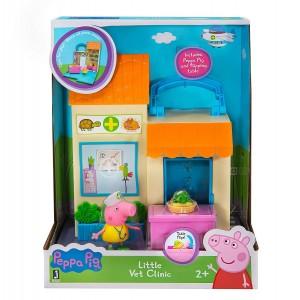 Peppa Pig Μικρό Κτηνιατρείο (PPC55310)
