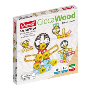 Playwood Tecno Shapes Basic (0732)