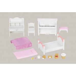Sylvanian Families Bedroom set (5162)