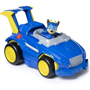 Paw Patrol Mighty Pups Super Paws Chases Powered Up Cruiser (20115057)