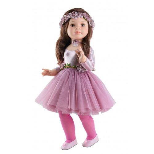 Κούκλα Paola Reina Lidia Μπαλαρίνα 60εκ. (06500)