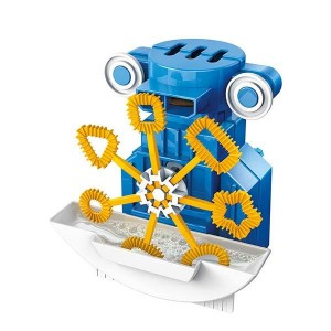 Κατασκευή Ρομπότ Σαπουνόφουσκες (4M0540