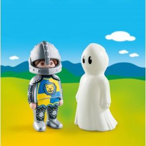 Ιππότης με φάντασμα (70128)