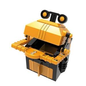 Κατασκευή Ρομπότ Χρηματοκιβώτιο (4M0539)