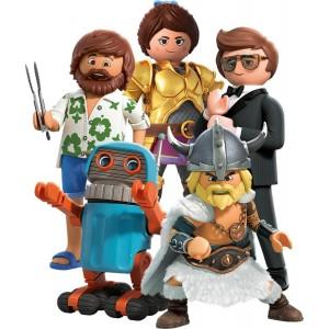 Playmobil Figures The Movie Σειρά 1 (70069)