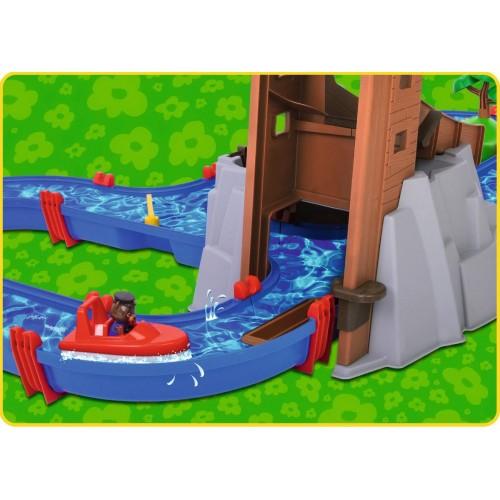 Κανάλι νερού Aquaplay Adventure Land (1547)