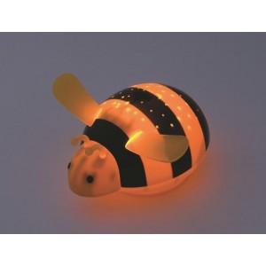 Φωτιστικό νύχτας μελισσούλα