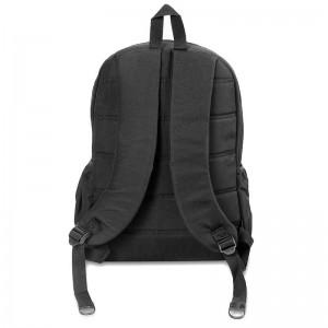 Σακίδιο σχολικό OZ Black