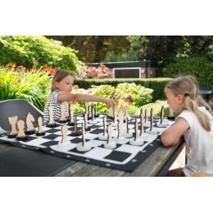 BS Toys Σκάκι Γιγάντιο (GA324)