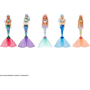 Barbie Color Reveal Wave 4 (GTP43)
