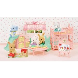 Sylvanian Families Baby Room Set (5397)